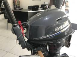 Motor Popa Yamaha F-6 HP 4T 2020