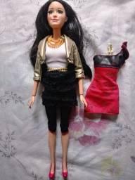 Barbie /Raquelle