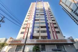 T-AP1950Apartamento com 4 dormitórios à venda, 107 m²- Cabral - Curitiba/PR
