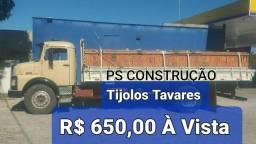 Tijolos Tavares