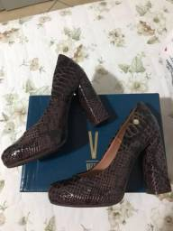 Sapato Vizzano de salto