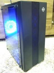 CPU Gamer i3 / Mem. 8Gb / HD 500Gb / GTX 550ti 1Gb (aceito cartão)