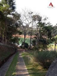 Cód: 5195 - Linda chácara em Igaratá! Projeto novo à beira da represa!!