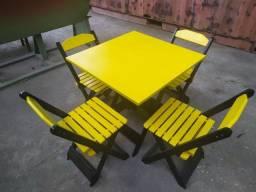 Fabrica de mesas e cadeiras para bares , restaurantes, condominios e clubes