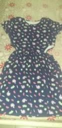 Vestidos Verão Tam 16