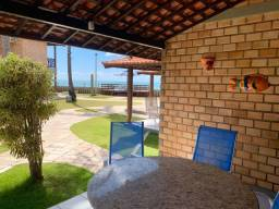 Chalé Beira mar, Duplex, 09 pessoas, na Praia de Maragogi em Condomínio privativo