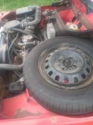 Uno 1993 motor 1.5 Nacional