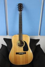 Violão Fender DG8s sólido
