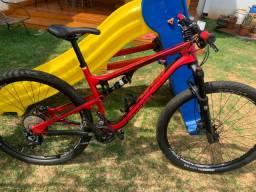Bike Oggi Cattura carbono