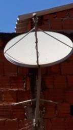 Antena da SKY só hj ?