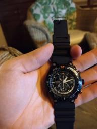 Vendo relógio náutica original!