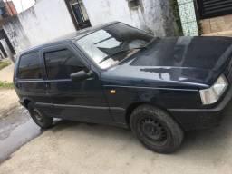 Fiat uno 3800