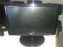Monitor 60hz LG , Funcionando perfeitamente