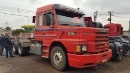 Scania t 113 98.98 trucado