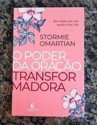 Livro: O poder da oração transformadora | Stormie Omartian