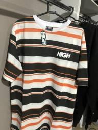 Camiseta High Kidz - Modelo Limitado