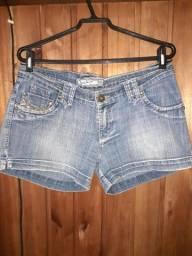 210 - Short jeans - Tam 46