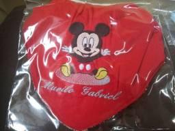 Babeiros personalizados bandana