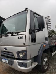 Ford Cargo 816 s 2013