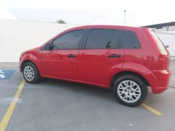 Ford Fiesta hatch 2012 - Completo