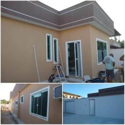 Construção de Casa e Reformas em Geral Maricá, Niterói,  SG e Itaboraí