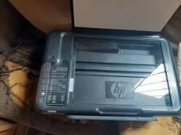 Vendo impressora HP tp C/wi-fi