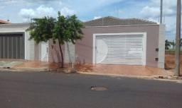 Casa Jardim das Acácias - Cravinhos-SP