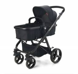 Carrinho de bebê Heritage Fisher Price