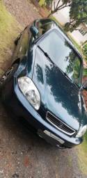 Civic 1998 LX
