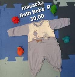 Roupas de bebê menino