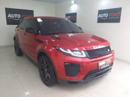 Range Rover Evoque 2.0 SI4 HSE Dynamic 4WD 2018/2018
