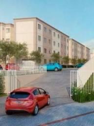 RS Apartamento Obras Aceleradas, 2 quartos , menor preço, em Marcos Freire