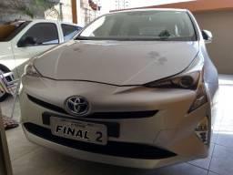 Toyota Prius Híbrido 1.8 Gasolina 2016