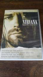 Dvd Nirvana Greatest Hits in boom collection