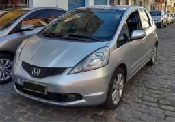 Honda Fit EX 2010 - 1.5 - Flex - Manual