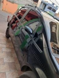 Fiat Idea 2007 ELX 1.4