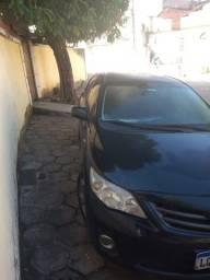 Corolla 1.8 automático , banco couro
