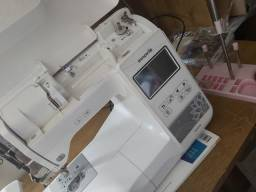 2 Maquinas de bordar