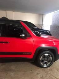 Renegade Jeep 4x2 Aut