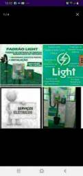 Eletricista/light