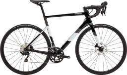 Bicicleta Cannondale Supersix Evo Carbon Disc 105 Tam. 58
