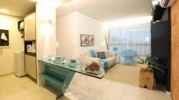 Apartamento com 3 dormitórios à venda, 73 m² por R$ 370.000,00 - Indianópolis - Caruaru/PE