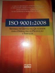 Livro Isso 9001:2008