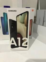 Samsung A12 (garantia 1 ano)