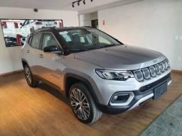 Título do anúncio: Jeep Compass Limited 4x4 Diesel Aut 2022 0Km