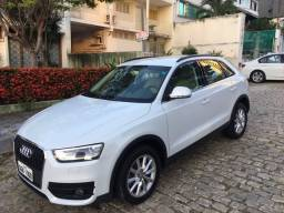 Audi Q3 2.0 2015 UNICO DONO R$ 89.900