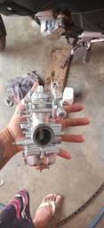Carburador CBX 200 Original made in Japan