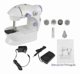 Máquina de costura Bivolt