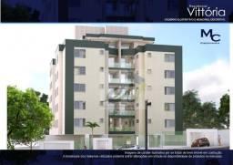 Apartamento com 3 dormitórios à venda, 75 m² por R$ 425.000,00 - Ouro Preto - Belo Horizon
