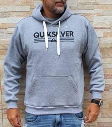 Moletom da Quiksilver